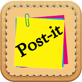 Post-it Widget