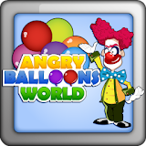 Free download Angry Balloons World