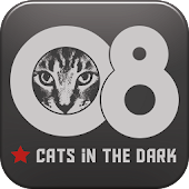 Cats In The Dark