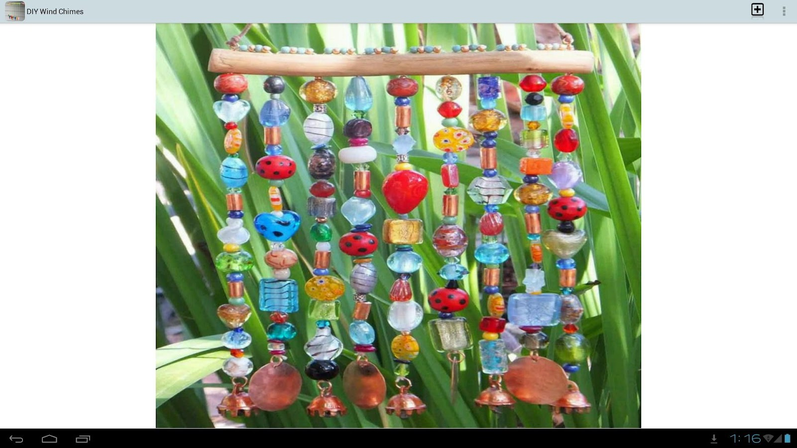 Diy Wind Chimes Diy Wind Chimes Android Apps On Google Play
