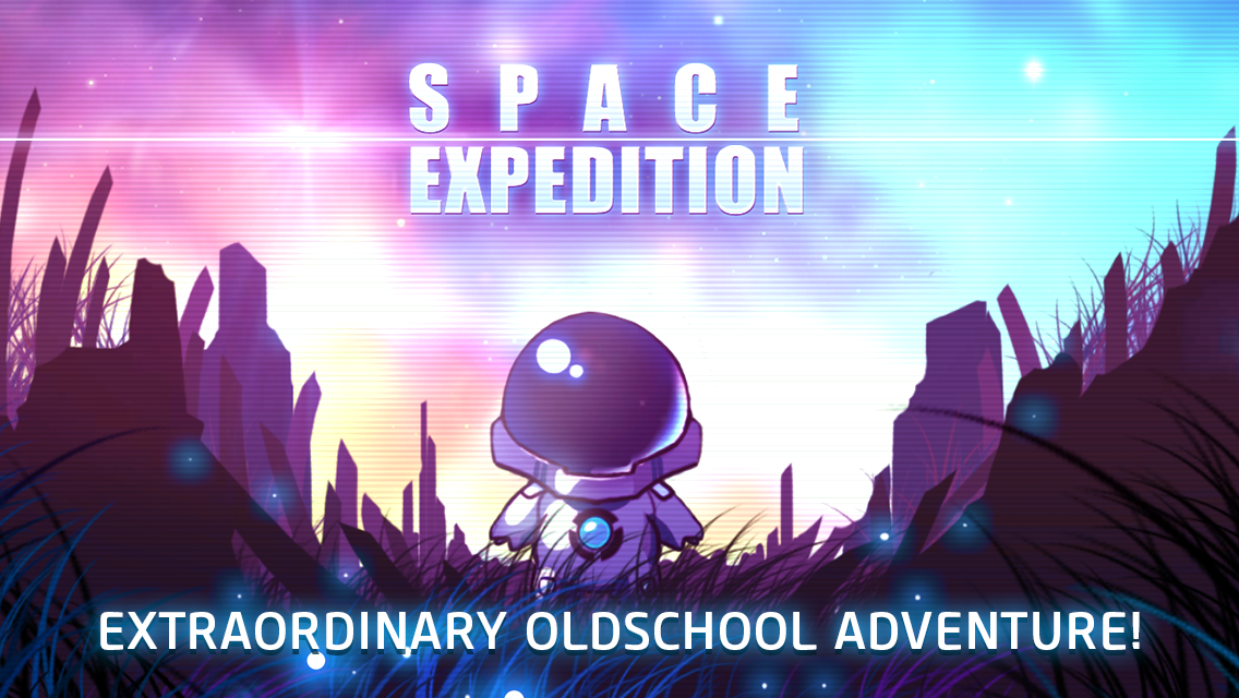 Space Expedition- screenshot