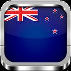 Radio New Zealand icon