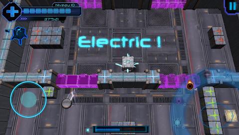 TITAN Escape the Tower Screenshot 7