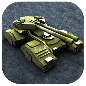 Tank Boom for PC and MAC