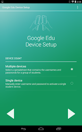 Android Device Enrollment Screenshot 15