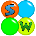 Scrambled Words logo