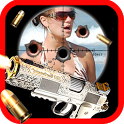 Gun Simulator - 1000+ Guns icon