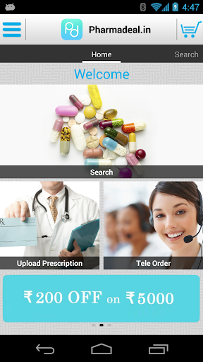 Pharmadeal