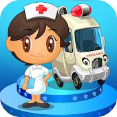 Careless Children Doctor Games