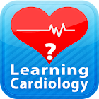 Learning Cardiology Quiz icon