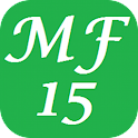 A-Level Maths MF15 icon