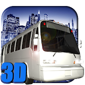Bus Driver Sim 2015: City Bus