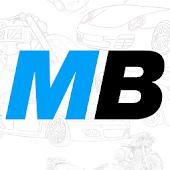 MotorBeam