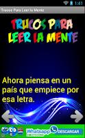 Screenshot of Trucos Para Leer la Mente