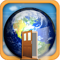 Globo terrestre House Escape icon