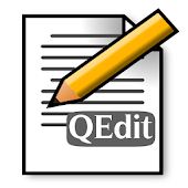 QEdit - Code Editor in Pocket