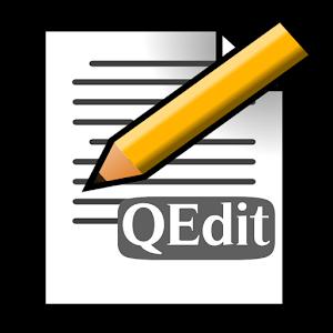 QEdit - Code Editor in Pocket 生產應用 App Store-癮科技App