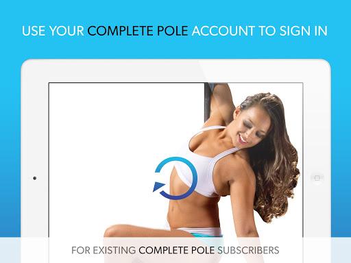 Complete Pole Tablet