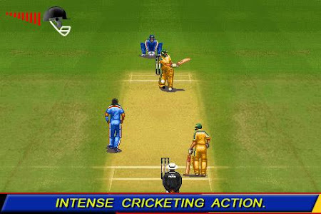 T20 Cricket Game 2016 1.0.8 screenshot 435711