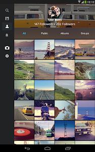 Flickr v3.2
