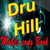 Dru Hill SongBook