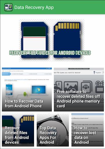 免費下載工具APP|Data Recovery Tips app開箱文|APP開箱王