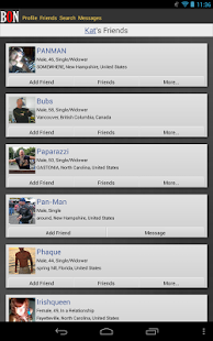 BikerOrNot - Where Bikers Meet - screenshot thumbnail