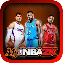 MyNBA2K logo