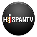 Hispan TV Mobile logo