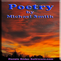 Michael Smith Poetry logo