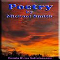 Michael Smith Poetry logo