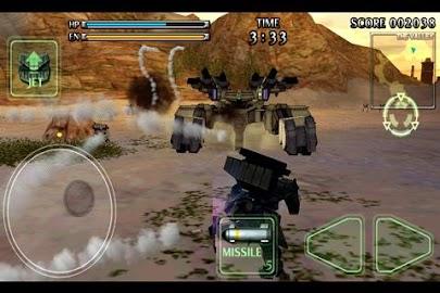 Destroy Gunners F Screenshot 4
