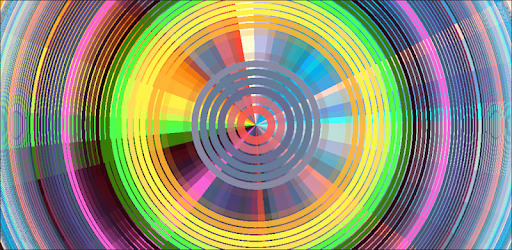 Trippy Sound Visualization - Aplikacije na Google Playu