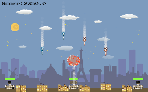 Missile Madness [beta]
