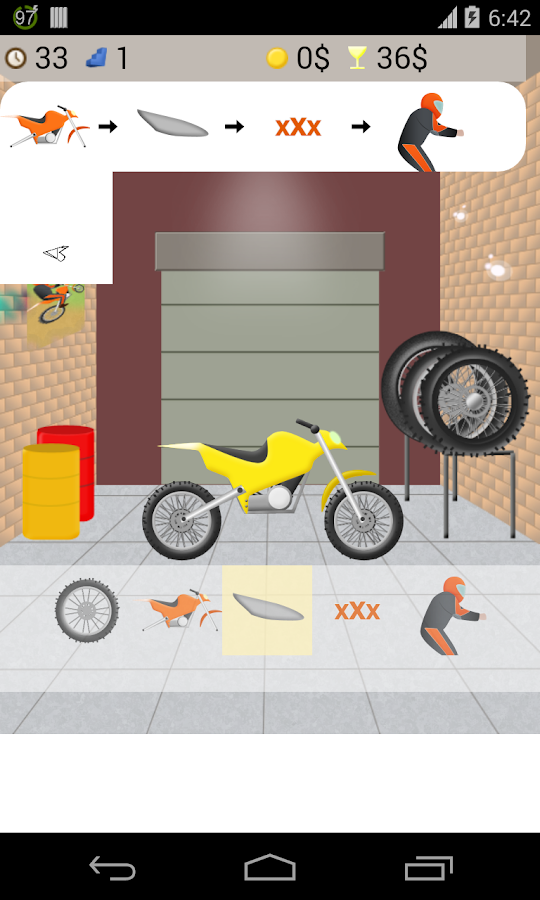 Build Motor Game Android Apps On Google Play