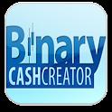 Binary Cash Creator