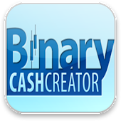 Binary Cash Creator