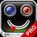 Camera Fun Pro logo