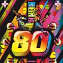 Toques dos Anos 80 - Ringtones icon