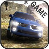 Pickup Simulator 4x4