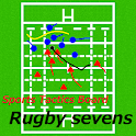 STB rugby sevens logo