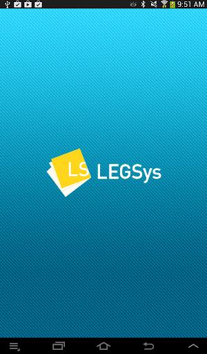 LEGSys