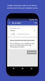 AlarmPad - Alarm Clock Free Screenshot 6