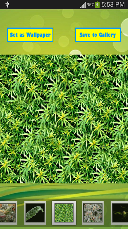 Best Weed Wallpapers - screenshot