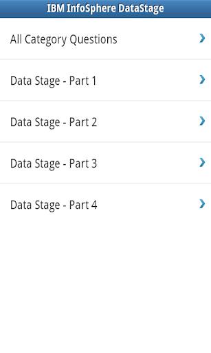 【免費教育App】IBM InfoSphere DataStage-APP點子