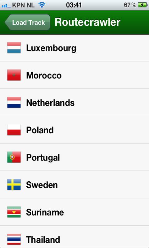 Top2Move- screenshot