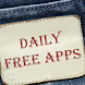 Daily Free Apps