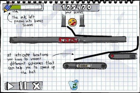 Awesomeness: Draw 'n' Go!- screenshot thumbnail