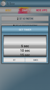 DJ Sound Effects Ringtones Pro v1.0