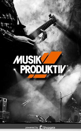 Musik Produktiv DE